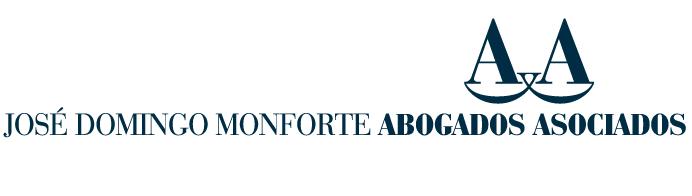 Logo José Domingo Monforte